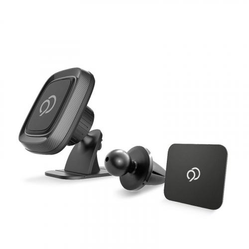 Nimbus9 - Kit pour vehicule Noir