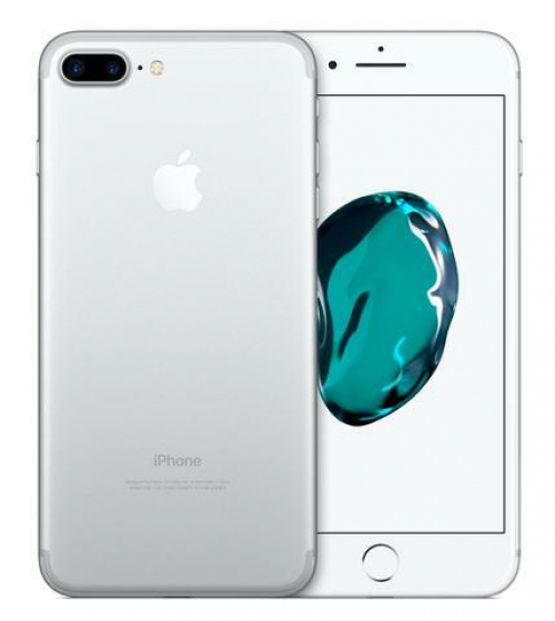 Cell iPhone 7 Plus - Argent 32 Go