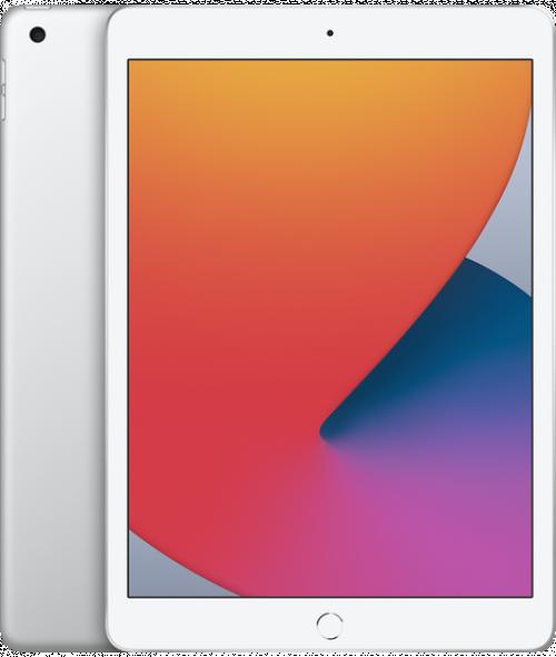 iPad 8 10.2 2020 32 Go Argent Wi-Fi Neuf