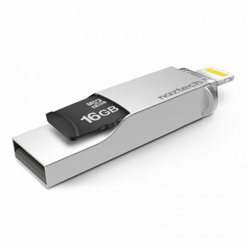 Xtra Drive mini - Silver