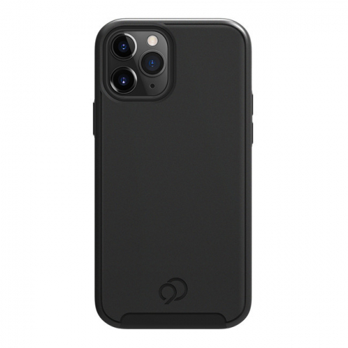 Cirrus 2 iPhone 12 / 12 Pro Noir