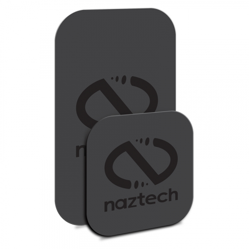 NazTech MagBuddy Plaque aimant