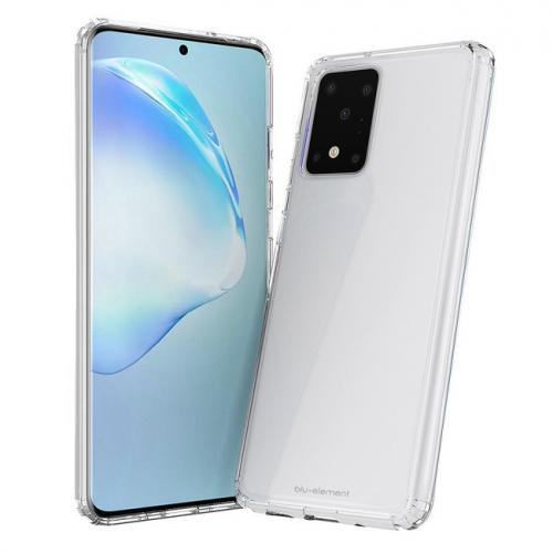 B.E. Clear Shield Samsung S20 Ultra