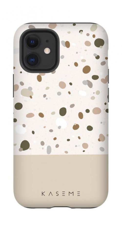 Kase Me iPhone 12 Mini - Creamy