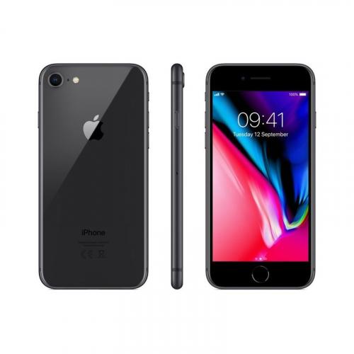 Cell iPhone 8 Noir 64 Go
