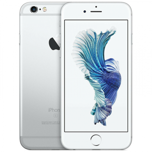 Cell iPhone 6S Plus Unlock Argent 32 Go
