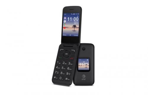 Cell Alcatel SmartFlip (O.B.)