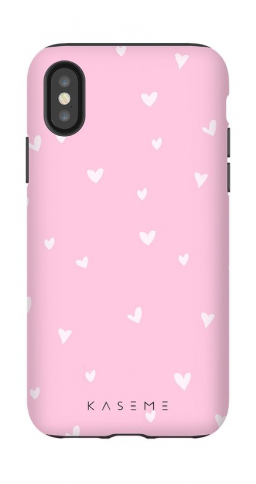 Kase Me iPhone X / XS - Lovely