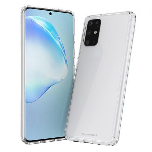 B.E. Clear Shield Samsung S20+