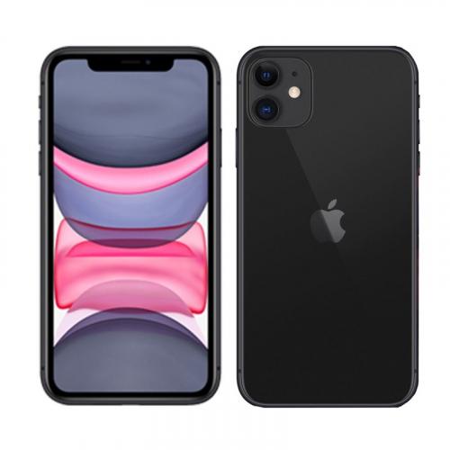 Cell iPhone 11 Noir 64 Go