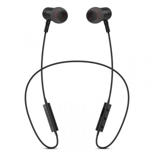 Naztech Alloy Advanced Magnetic Wireless Earphones