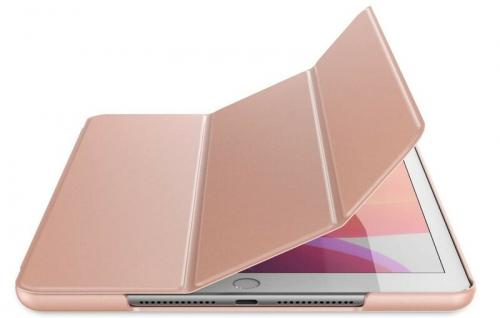 JETech Etui pour iPad 7 / 8 rose or