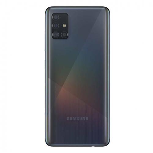 Cell Samsung Galaxy A51 64 Go Noir