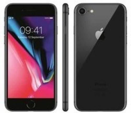 Cell iPhone 8 Unlock Gris 64 Go