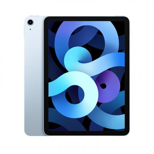 iPad Air 4 64 Go Bleu Ciel (Neuf)