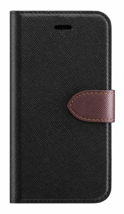 B.E. Folio Case Noir/Brun S9+ Samsung Galaxy