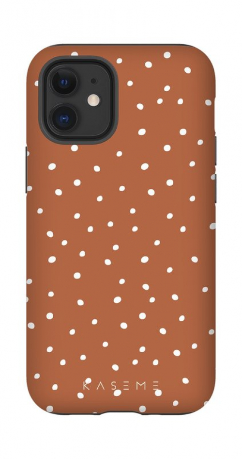 Kase Me iPhone 12 Mini - Spotted