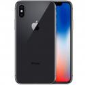 Cell iPhone X Noir 256 Go