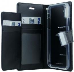 Rich Diary - iPhone XS Max Noir