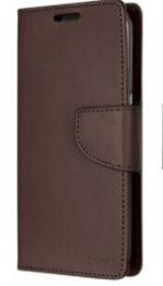 Bravo Diary Samsung Galaxy S9 Plus Brun