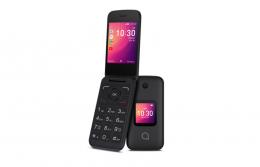 Cell Alcatel Go Flip 3 (O.B.)