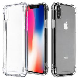 B.E. DropZone Clear - iPhone XR
