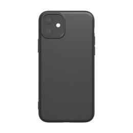 Gel Skin iPhone 11 Noir