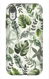 Kase Me iPhone XR - Tropical Rainforest