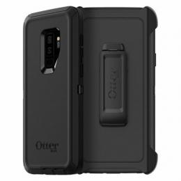 Otterbox Defender Samsung Galaxy S9 Plus Noir