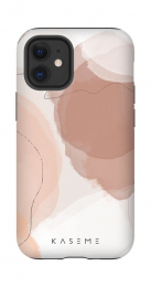 Kase Me iPhone 12 Mini - Rosé