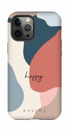 Kase Me iPhone 12 Pro Max - Happy
