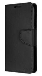 Bravo Diary Samsung Galaxy S9 Plus Noir