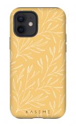 Kase Me iPhone 12 / 12 Pro - Freesia Wild