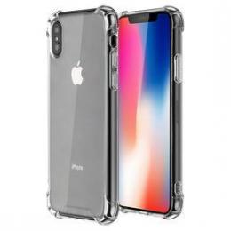 B.E. DropZone iPhone XS Max Clear