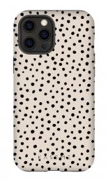 Kase Me iPhone 12 Pro Max - Honey Black