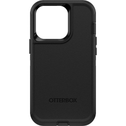 Otterbox Defender iPhone 13 Pro Noir