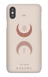 Kase Me iPhone X / XS - The Moon Tarot