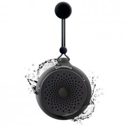 HyperGear Splash Water Resistant Wireless Speaker - Noir