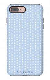 Kase Me iPhone 7+/8+ - Lunar Blue