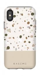 Kase Me iPhone X / XS - Creamy