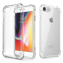 Super Protect - iPhone 7 / 8 Transparent