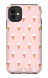 Kase Me iPhone 11 - Milk