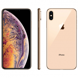 Cell iPhone XS 64 Go Or