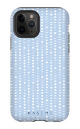 Kase Me iPhone 11 Pro - Lunar Blue