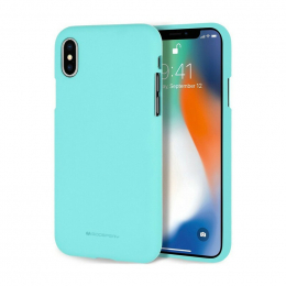 SF Jelly - iPhone X / XS Turquoise