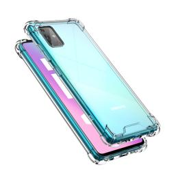 B.E. DropZone Clear - Samsung Galaxy A51