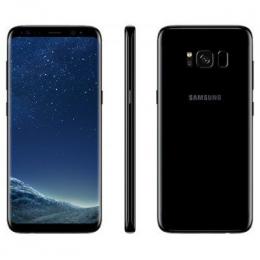 Cell Samsung Galaxy S8 Plus Noir 64 Go