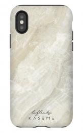 Kase Me iPhone X / XS - Matcha Marble