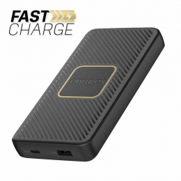 Otterbox - Batterie Portative Sans fil Qi 10000 mAh