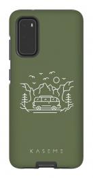 Kase Me Samsung Galaxy S20 - Camp Life